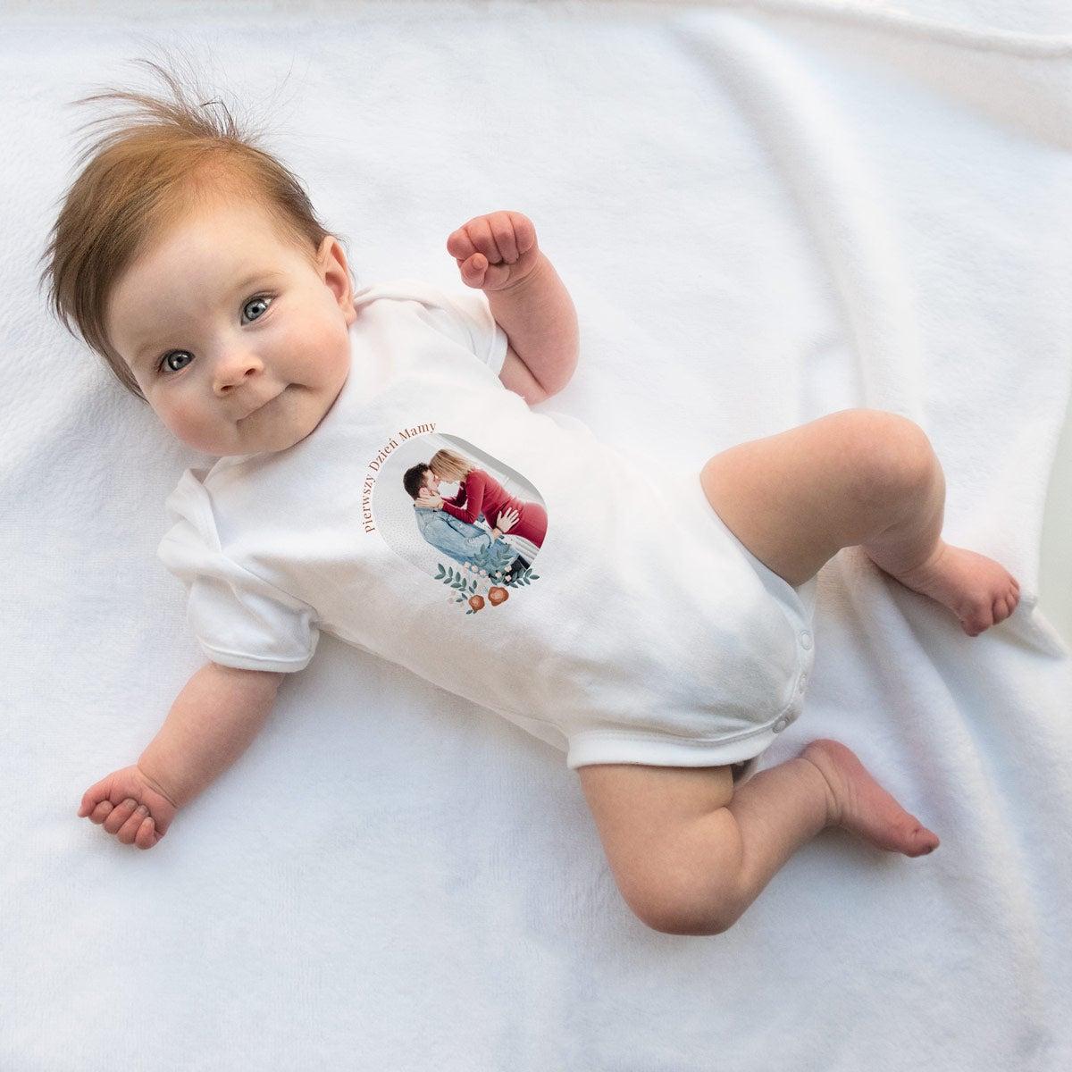 Body niemowlêce na Dzieñ Mamy 62/68
