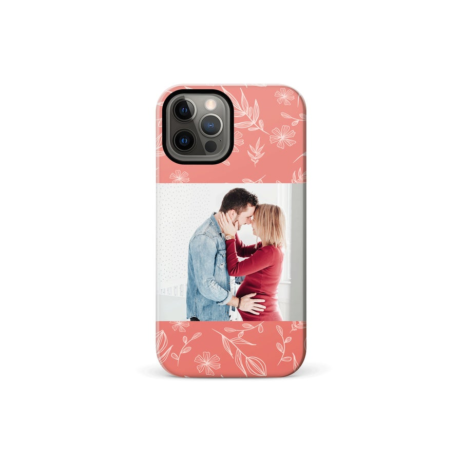 Personalised phone case - iPhone 12 Pro - Fully printed