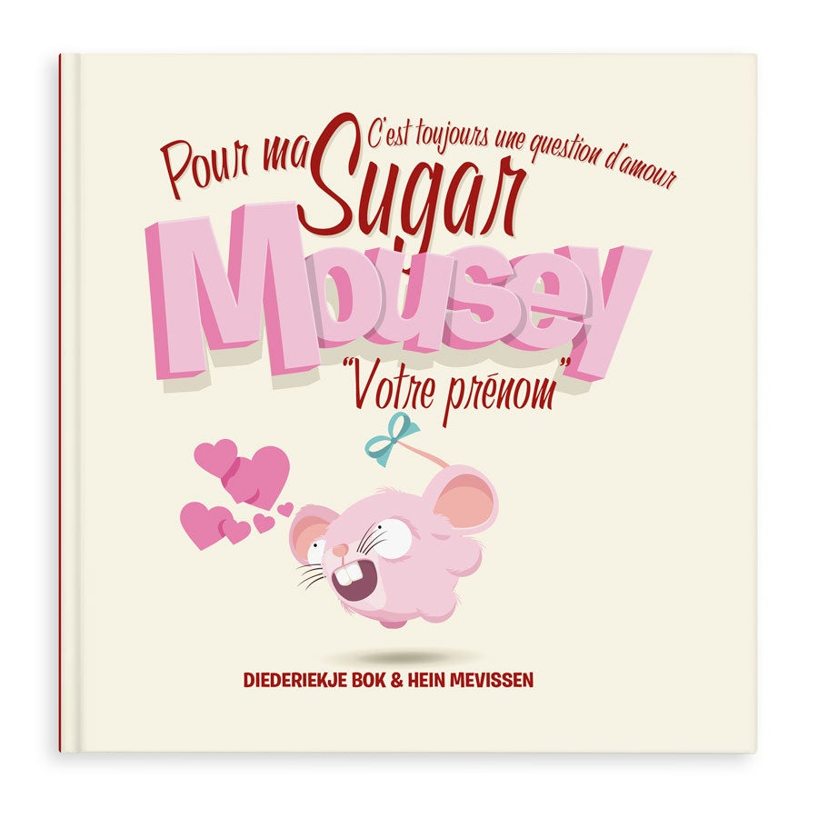 Sugar Mousey - Une question d'amour (CS)