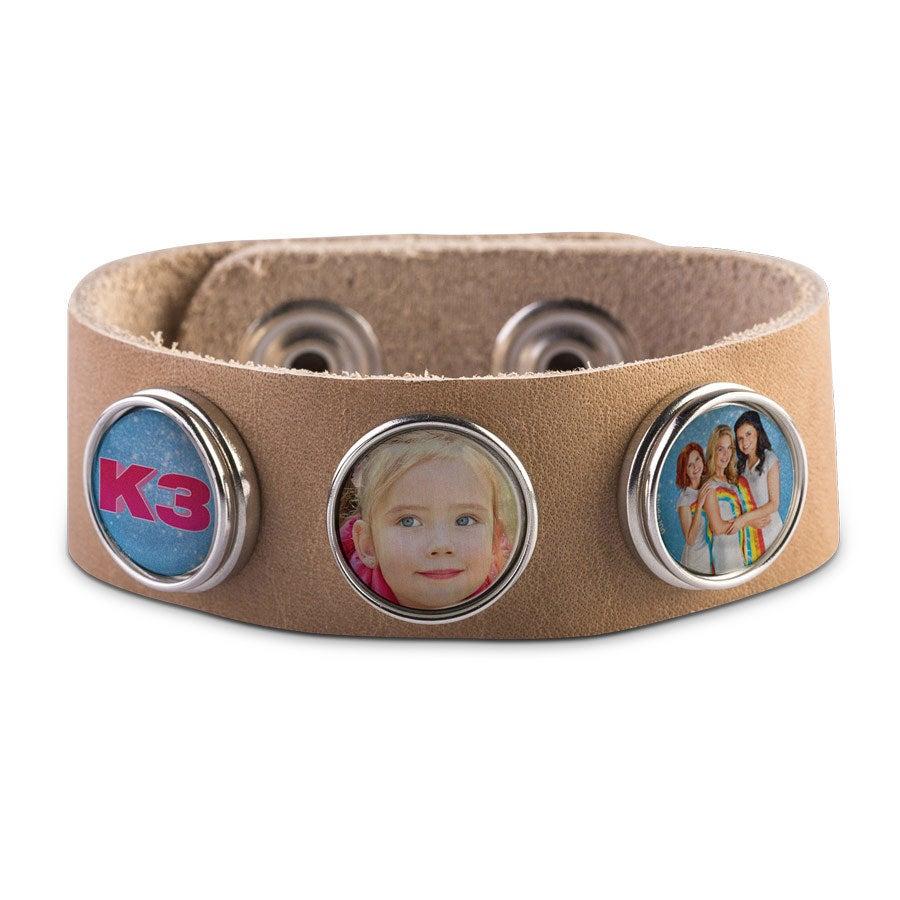K3 Clicks armband