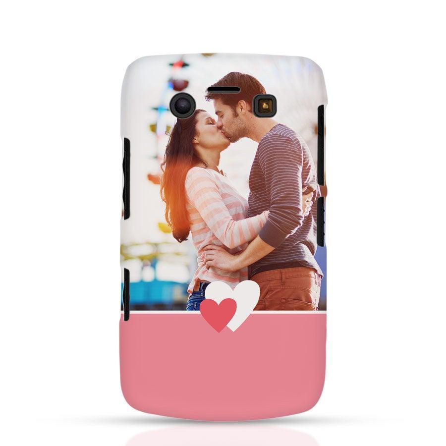 Handyhüllen - Blackberry Bold - Fotocase rundum bedruckt