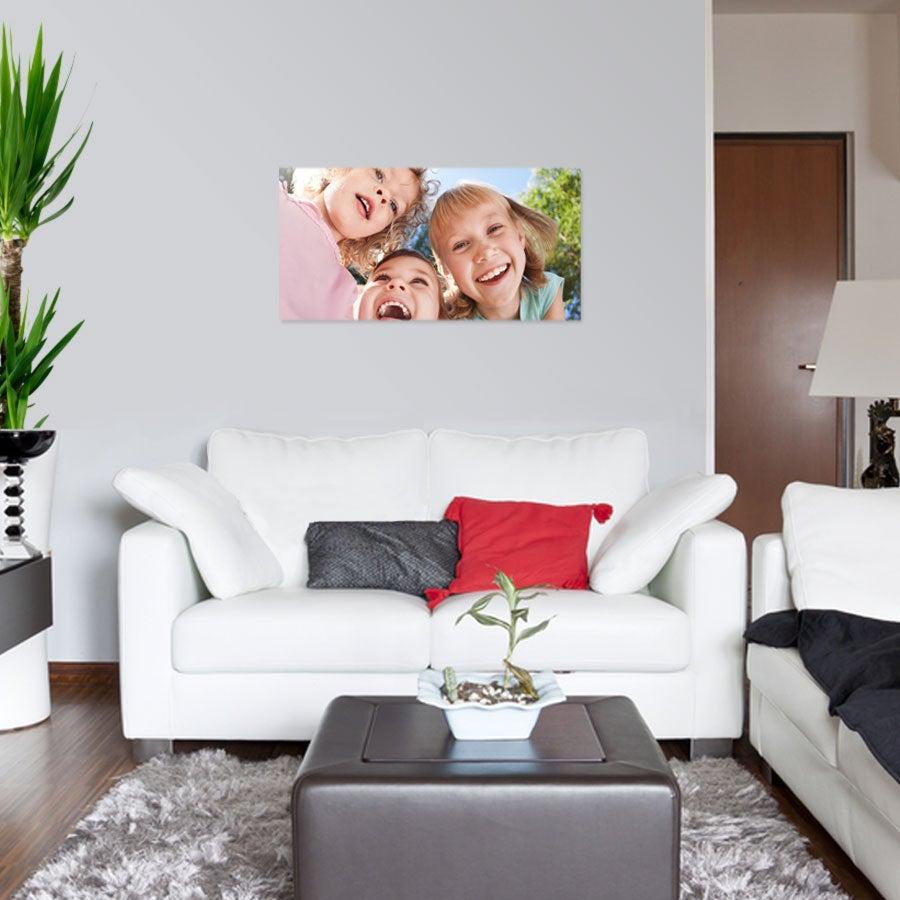 Foto op forex afdrukken - 60 x 30 cm
