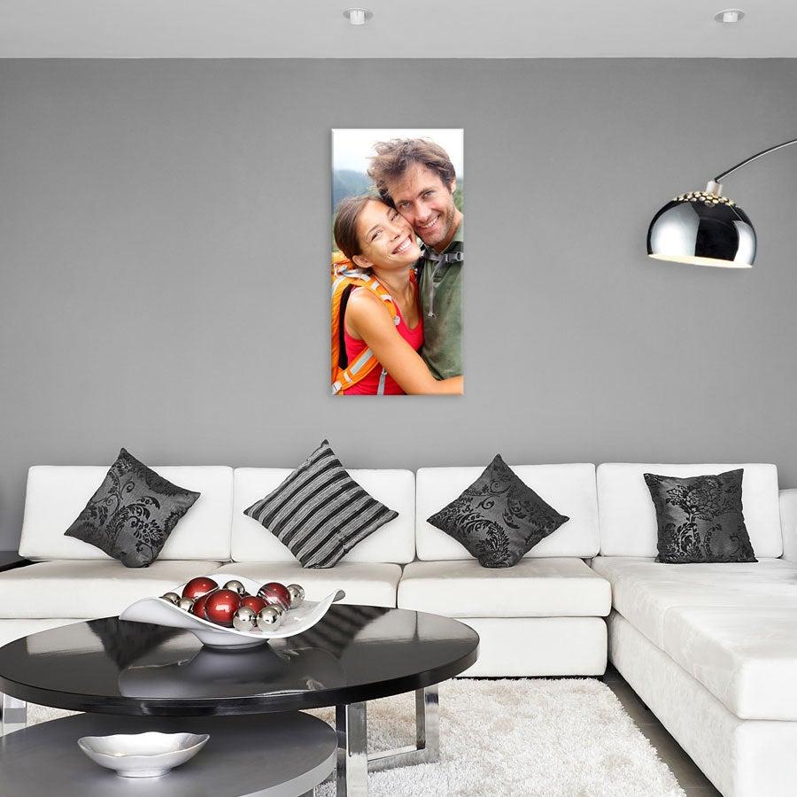 Kuva akryylillä - 40x80 cm