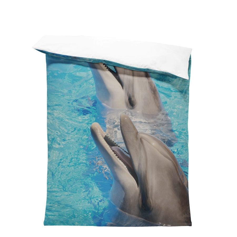 Capa de edredão - Berço - 100x150 cm