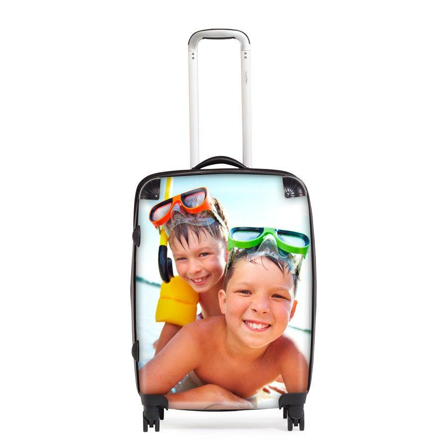 Kuffert XL