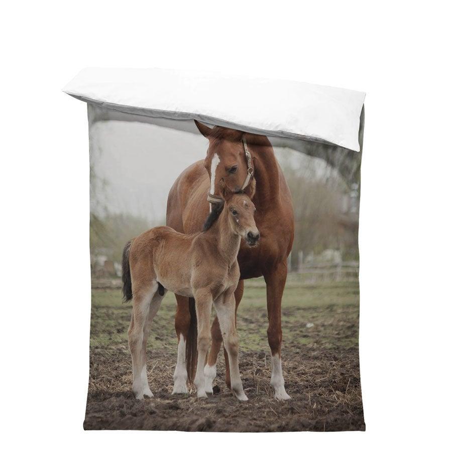 Pokrywa duvet dla dzieci - 100x150cm