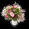 Fleurs - Bouquet de fleurs roses - Fête des Mères