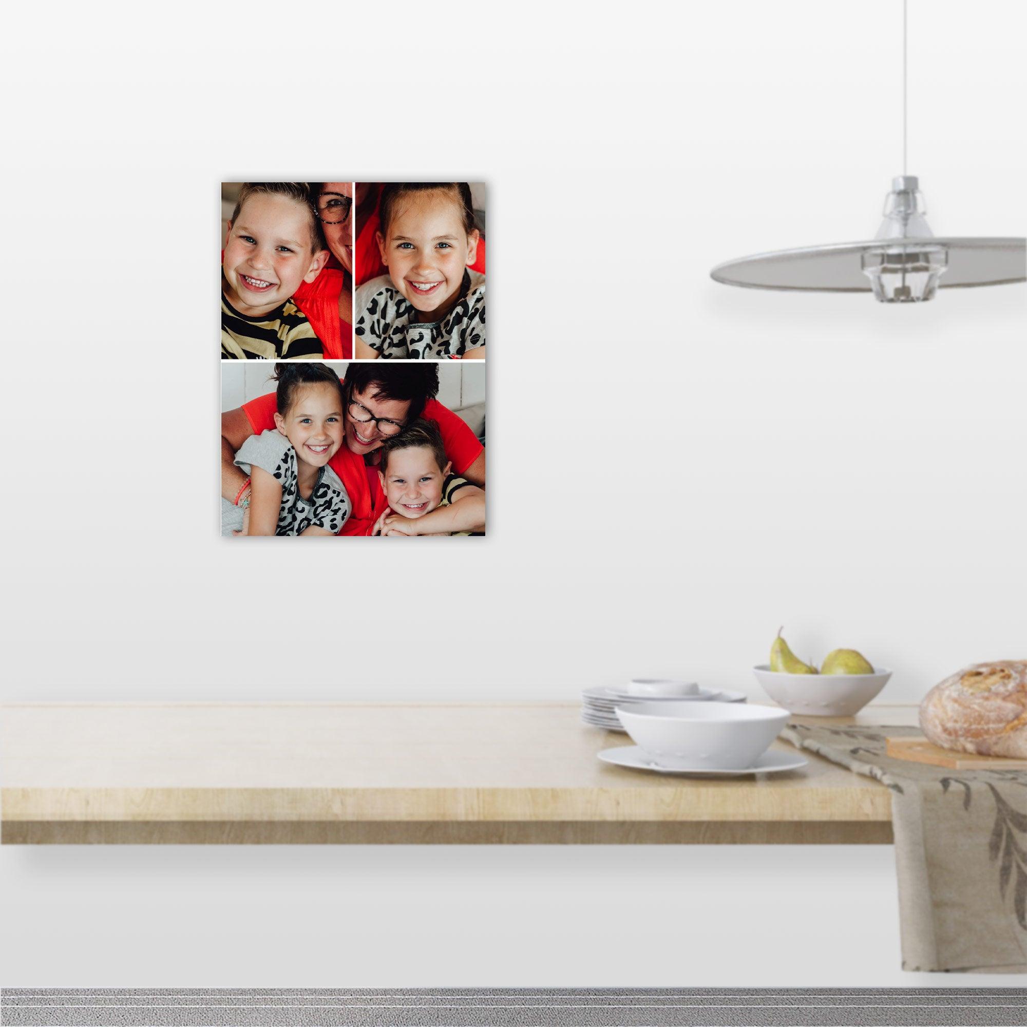 Foto poster maken - 30 x 40 cm