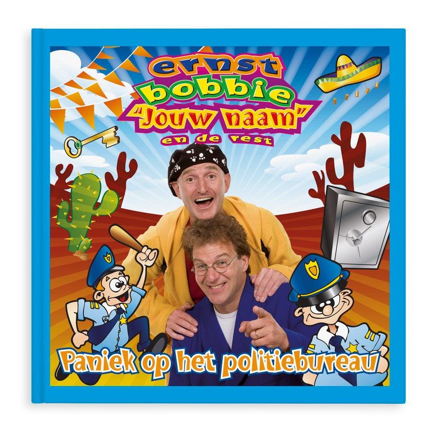 Boek met naam - Ernst, Bobbie en de rest - Softcover