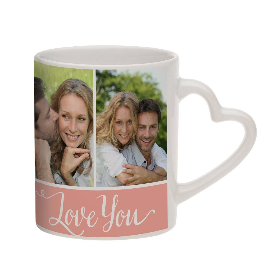 Mug amoureux - Photo