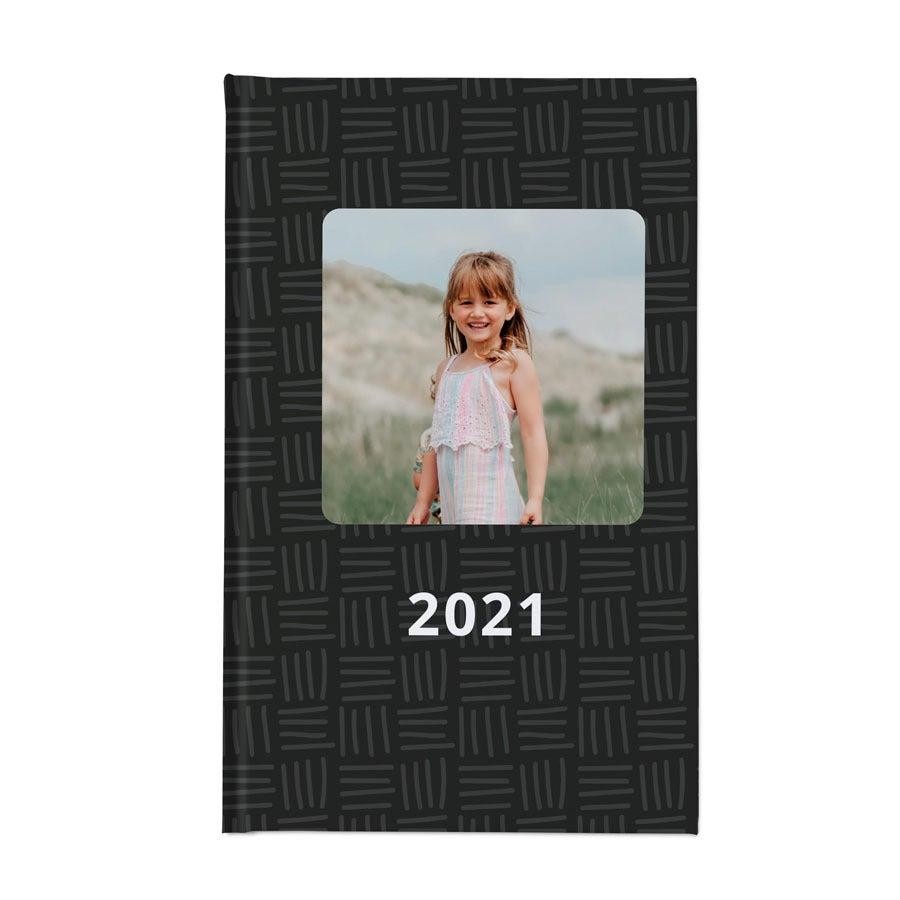 Agenda voor 2021 maken