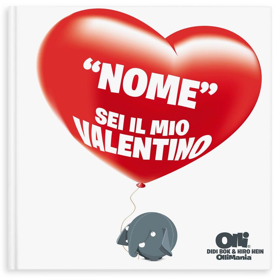 Ollimania - Sei il mio Valentino/Amore XXL (HC)