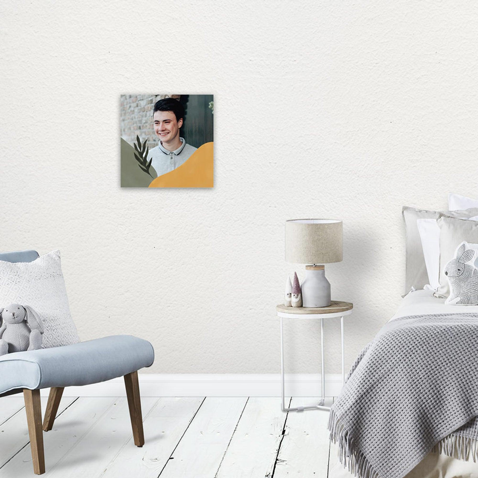 Foto poster maken - 30 x 30 cm