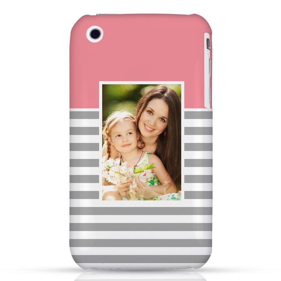 Handyhüllen - iPhone 3G/3Gs - Fotocase rundum bedruckt