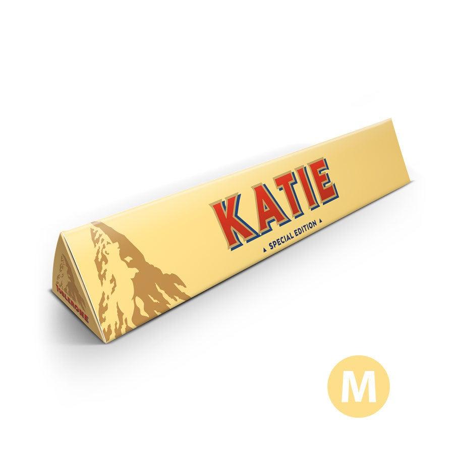 Toblerone chocolate bar - 200 grams