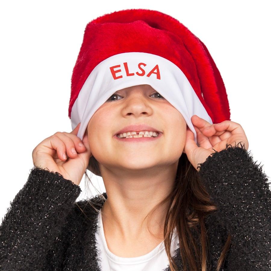 Vianočné klobúk