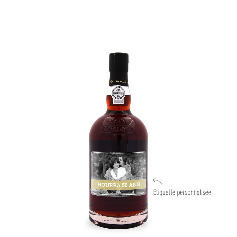 Graham's - The Tawny Reserve