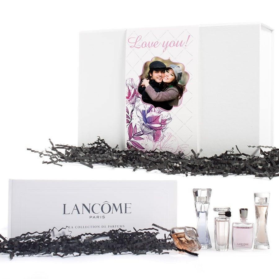 Giftset Parfum - Lancome