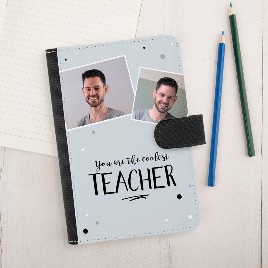 Diário para professores