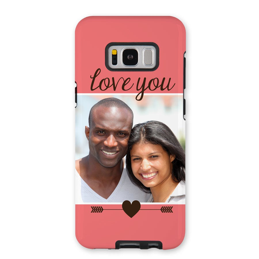 Coque Samsung Galaxy S8 plus - Protection ultra