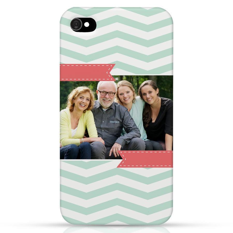 Handyhüllen - iPhone 4/4s - Fotocase rundum bedruckt