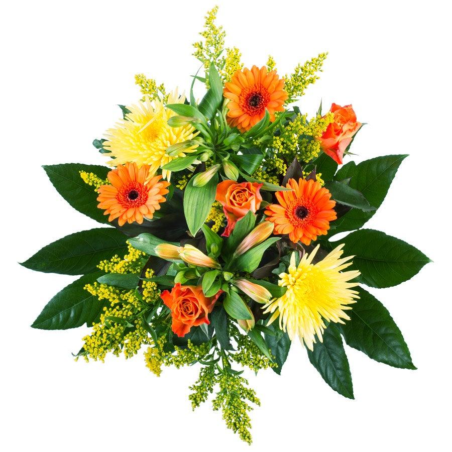 Bloemen - Herfstboeket