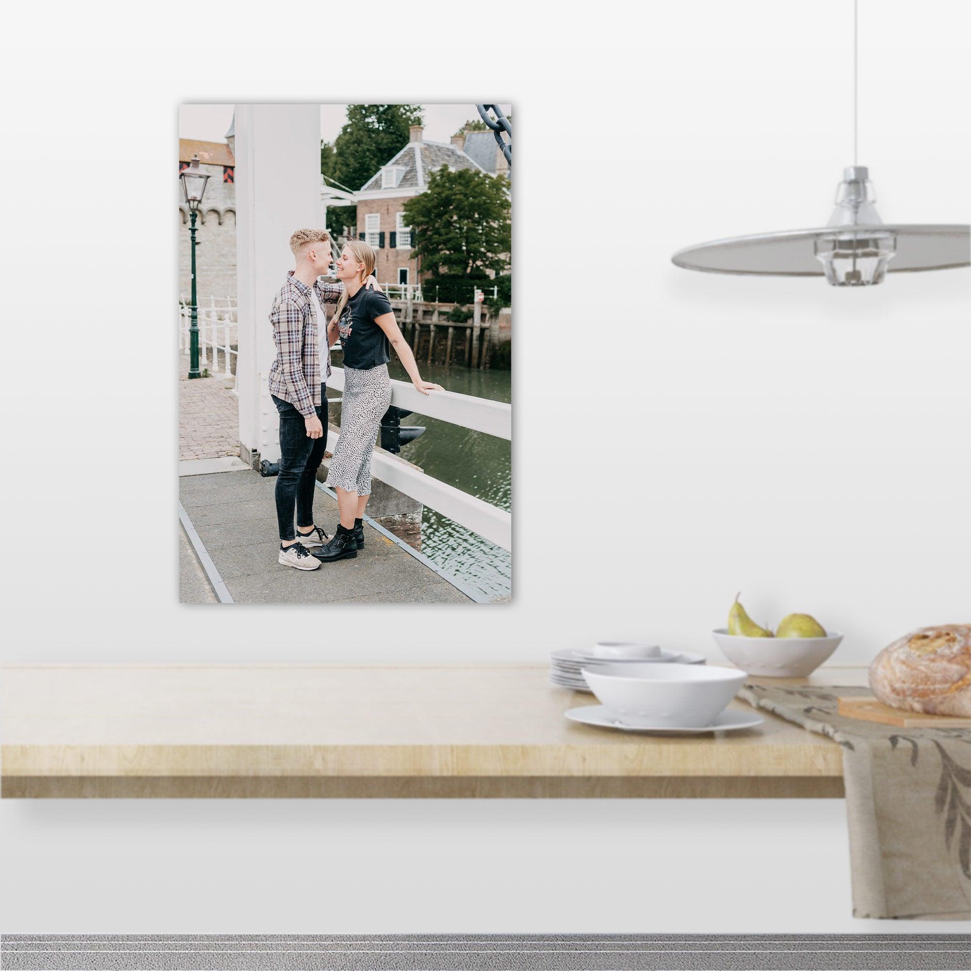 Foto poster maken - 50 x 75 cm