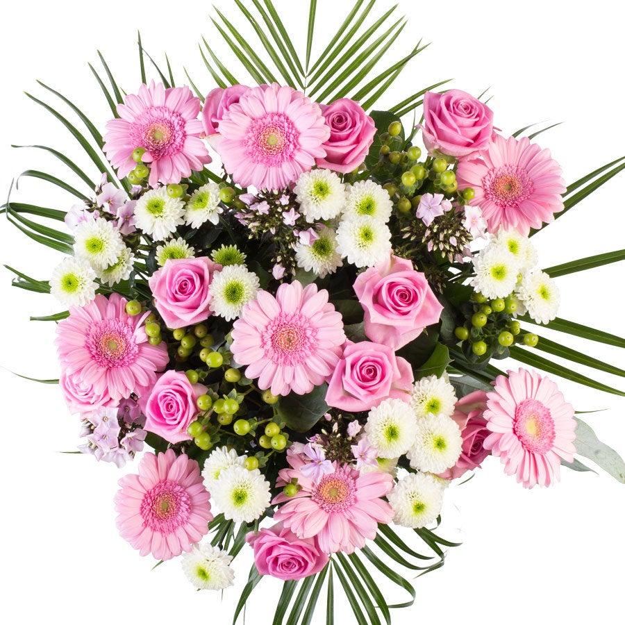 Bloemen - Liefdesboeket (groot)
