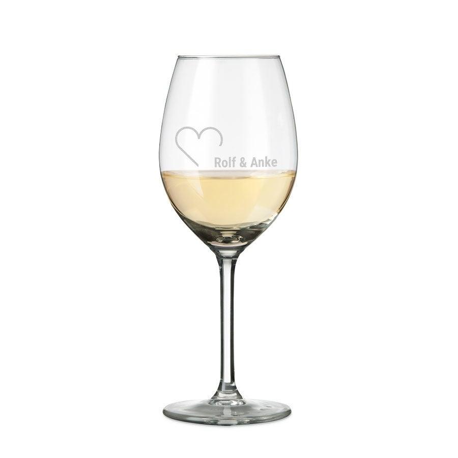 Individuellküchenzubehör - Weißweinglas - Onlineshop YourSurprise