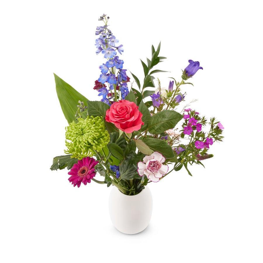 Bloemen - Plukboeket natuurlijk