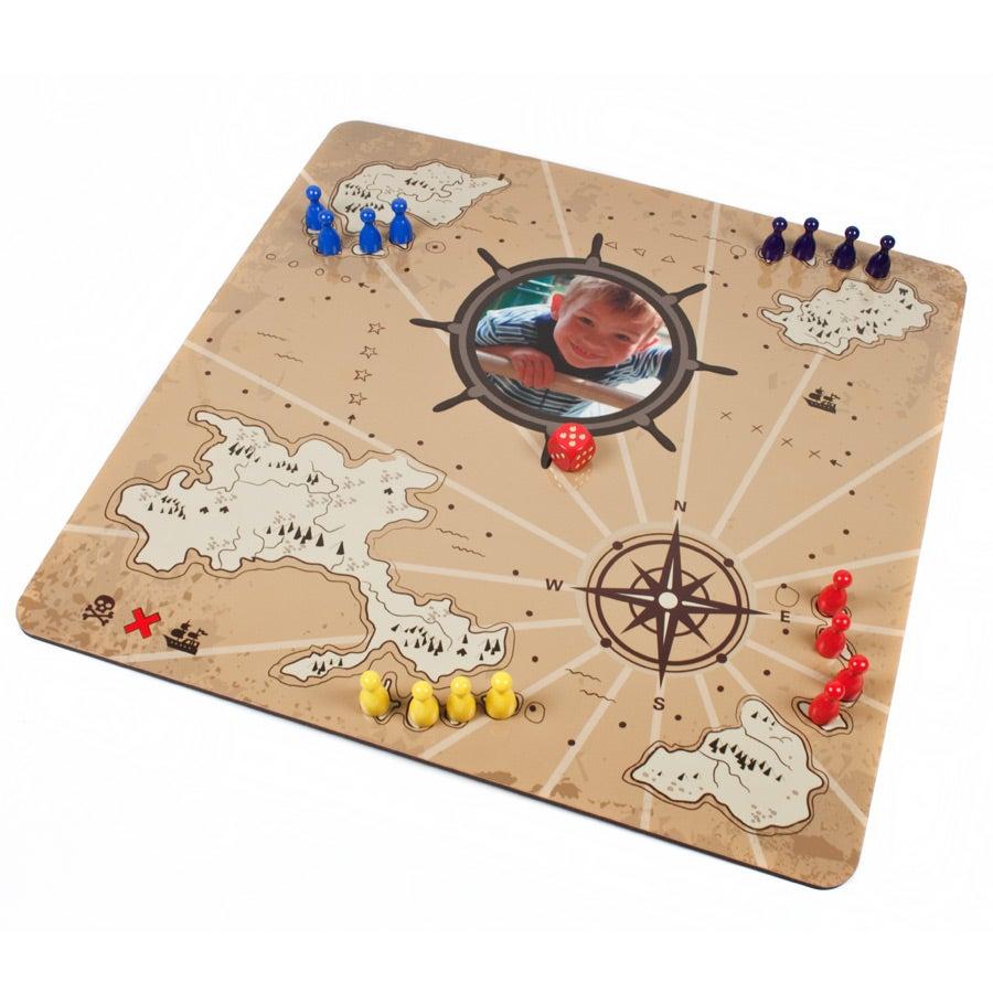 Familiebrætspil