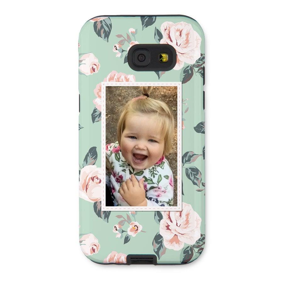 Pouzdro na telefon - Samsung Galaxy A5 - Tough case
