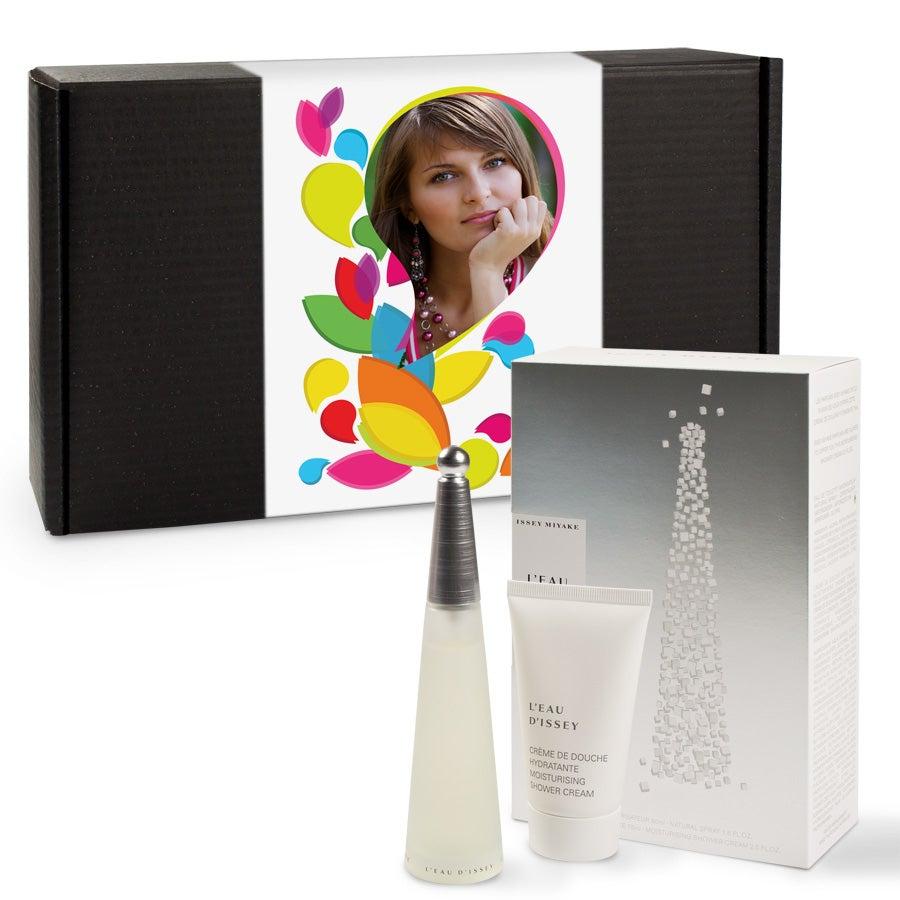 Giftset Parfum - Issey Miyake L'Eau d'Issey