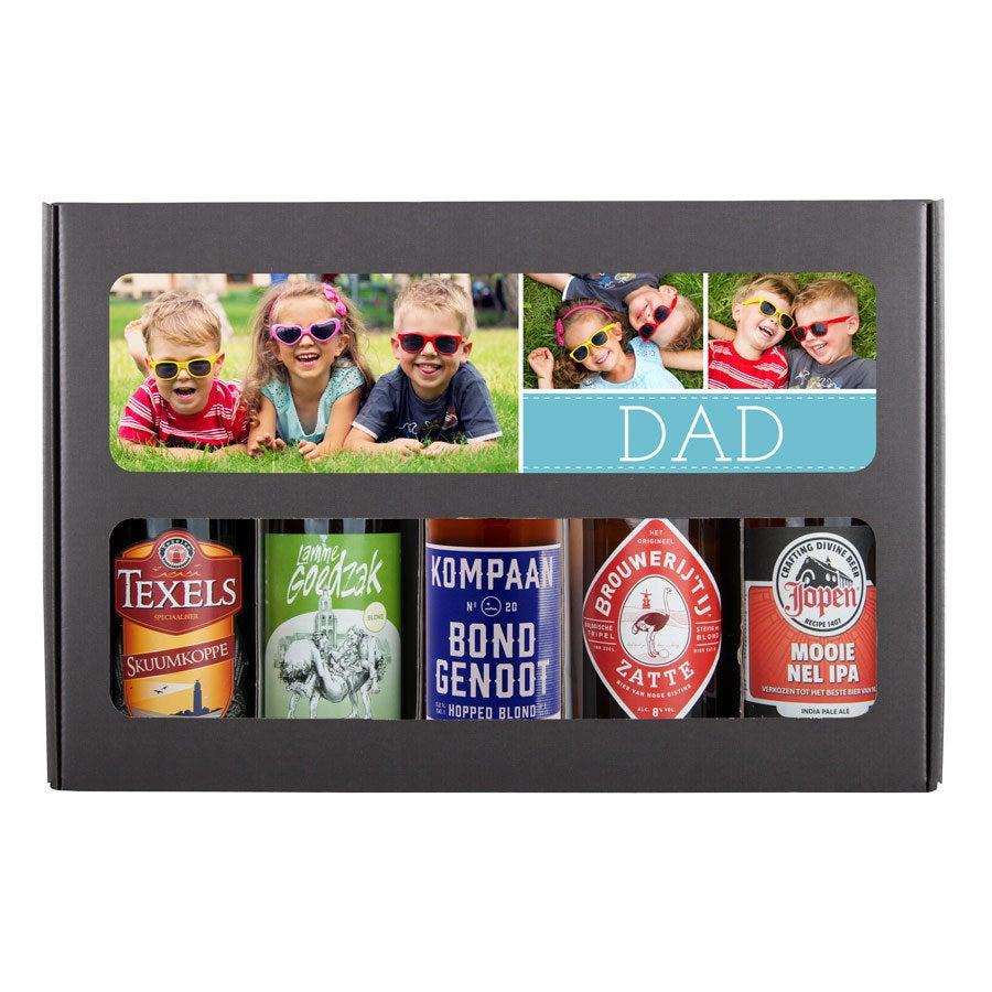 Beer gift set - Microbrewery
