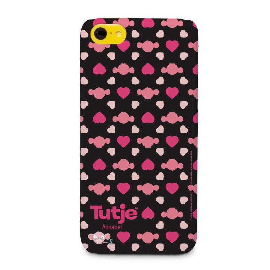 Telefoonhoesje Tutje - iPhone 5c