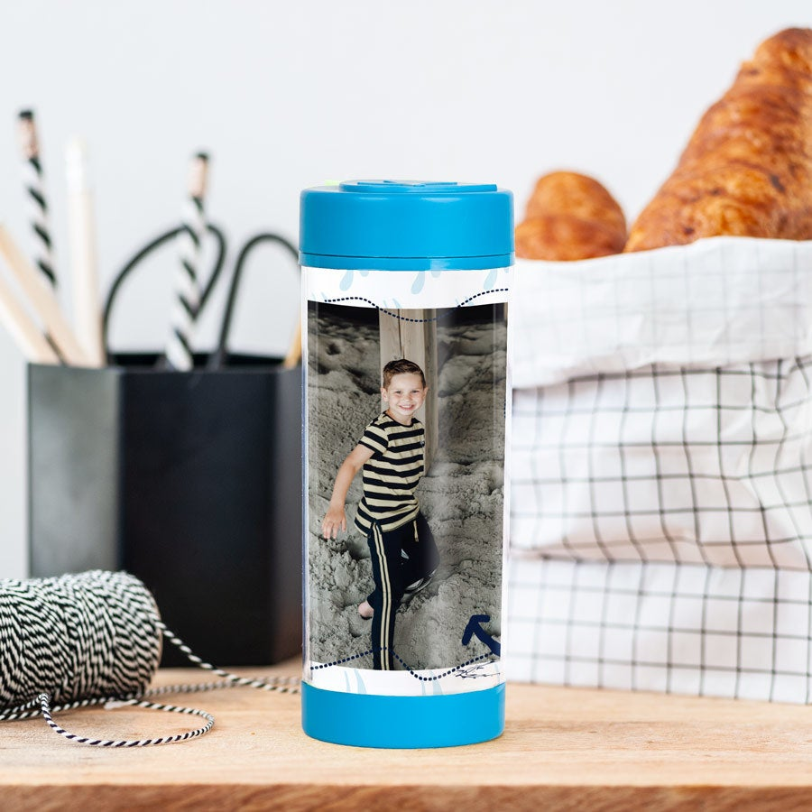 - Trinkbecher to go Blau - Onlineshop YourSurprise