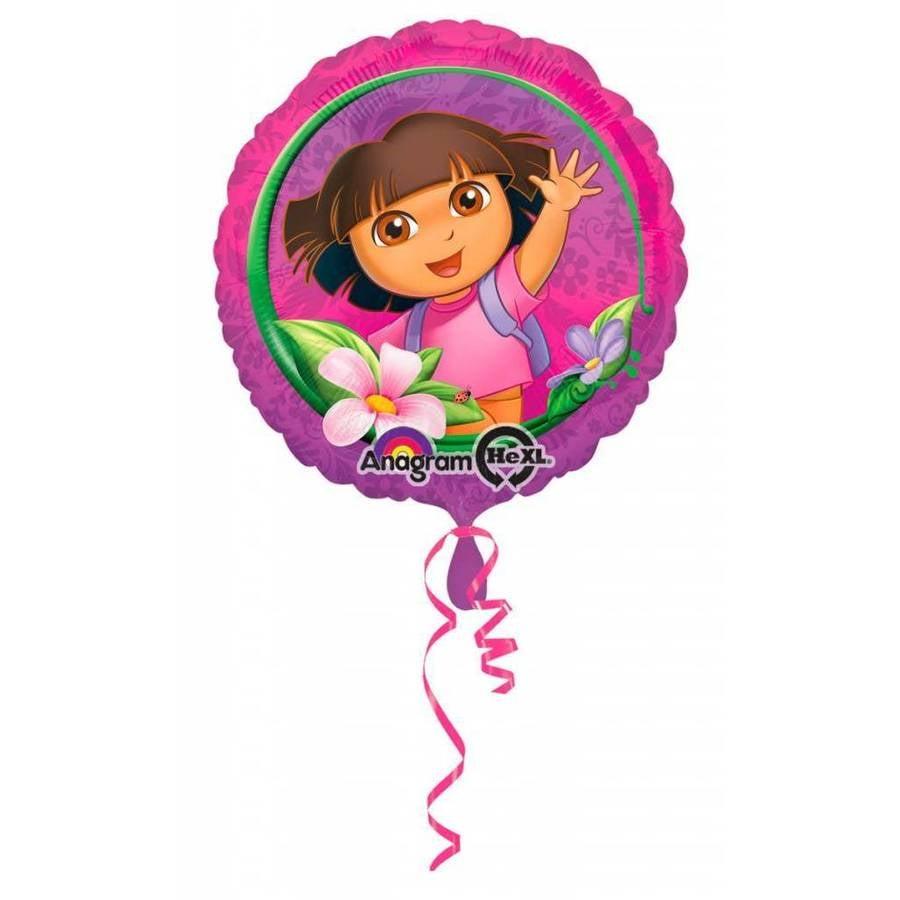 Heliumluftballon - Dora