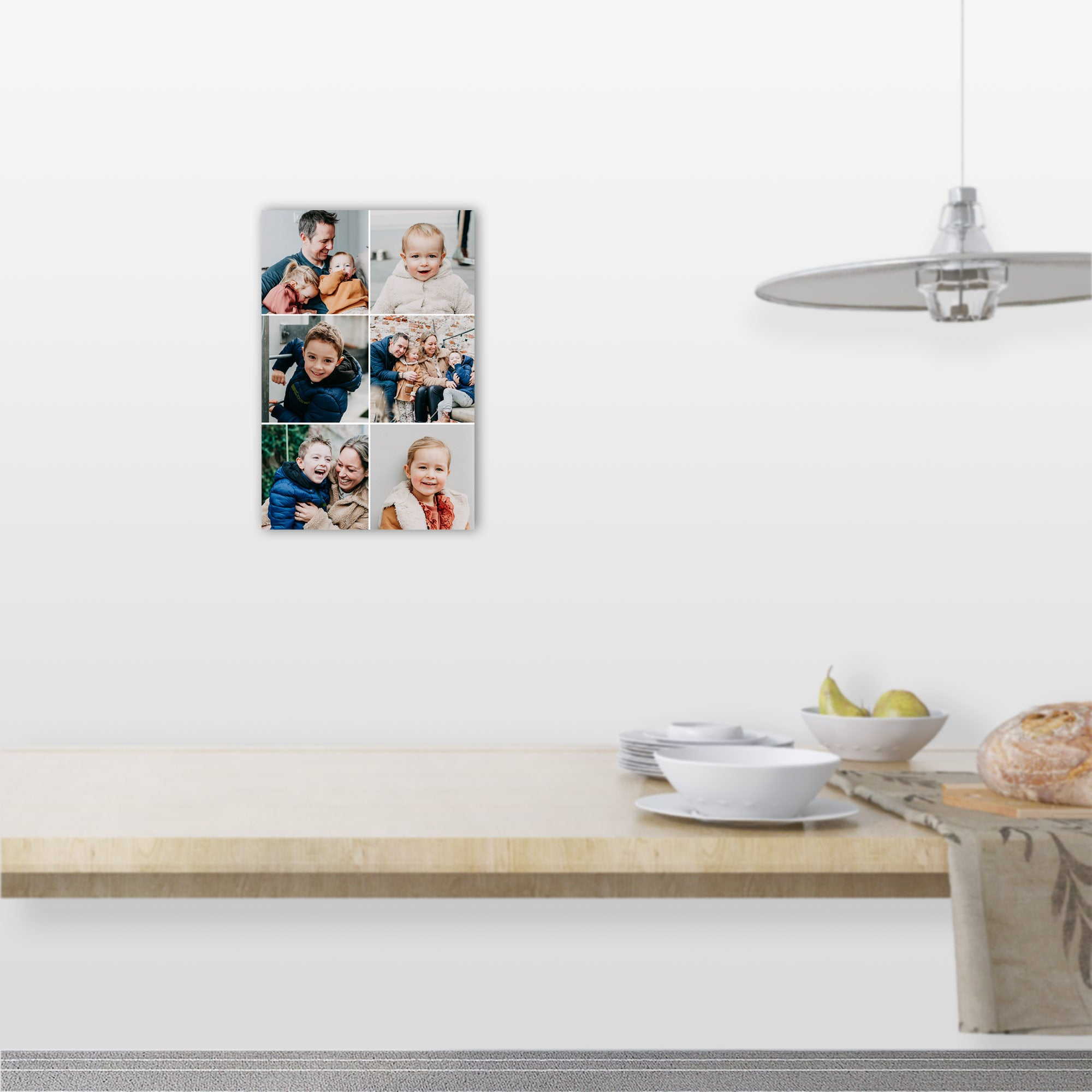 Foto poster maken - 20 x 30 cm
