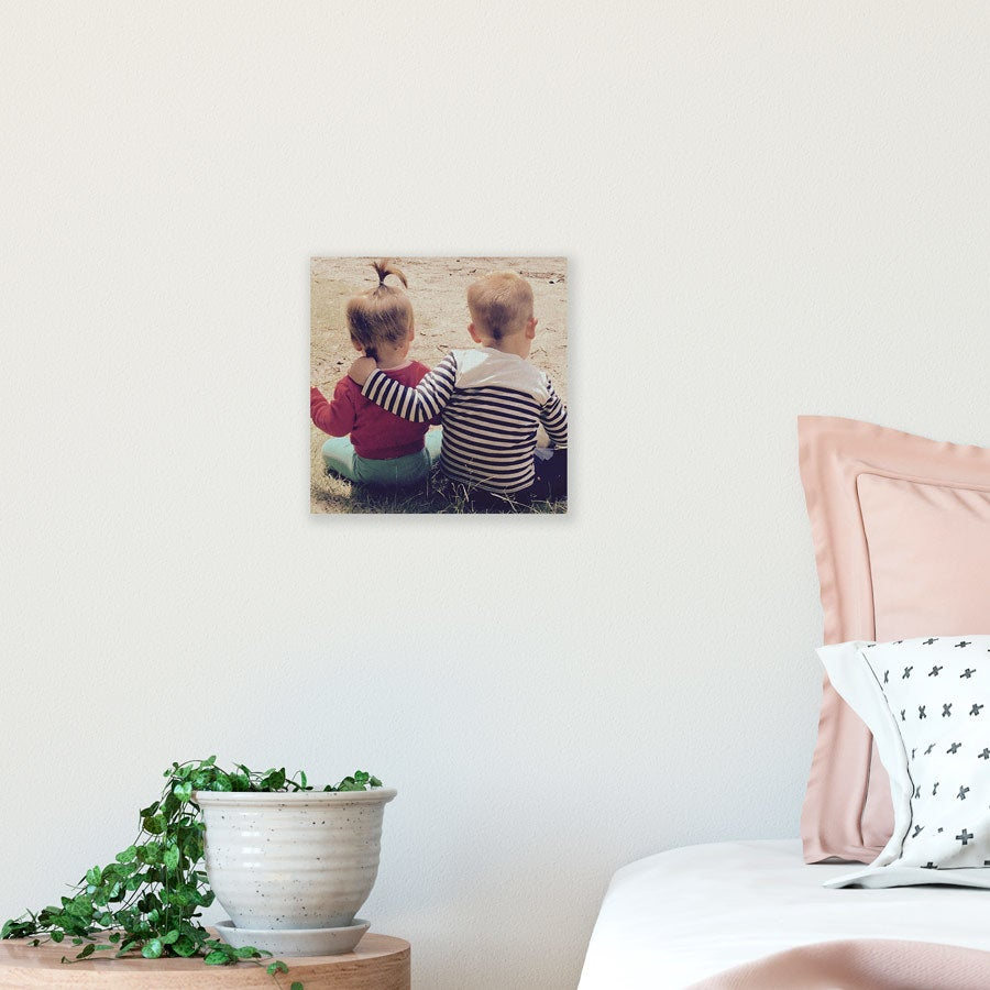 Canvas-taulu - 15x15 cm