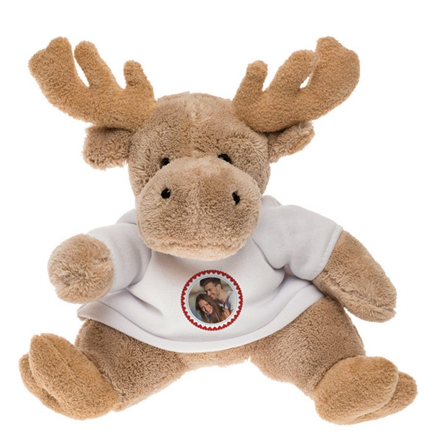 Soft Toy – Reindeer