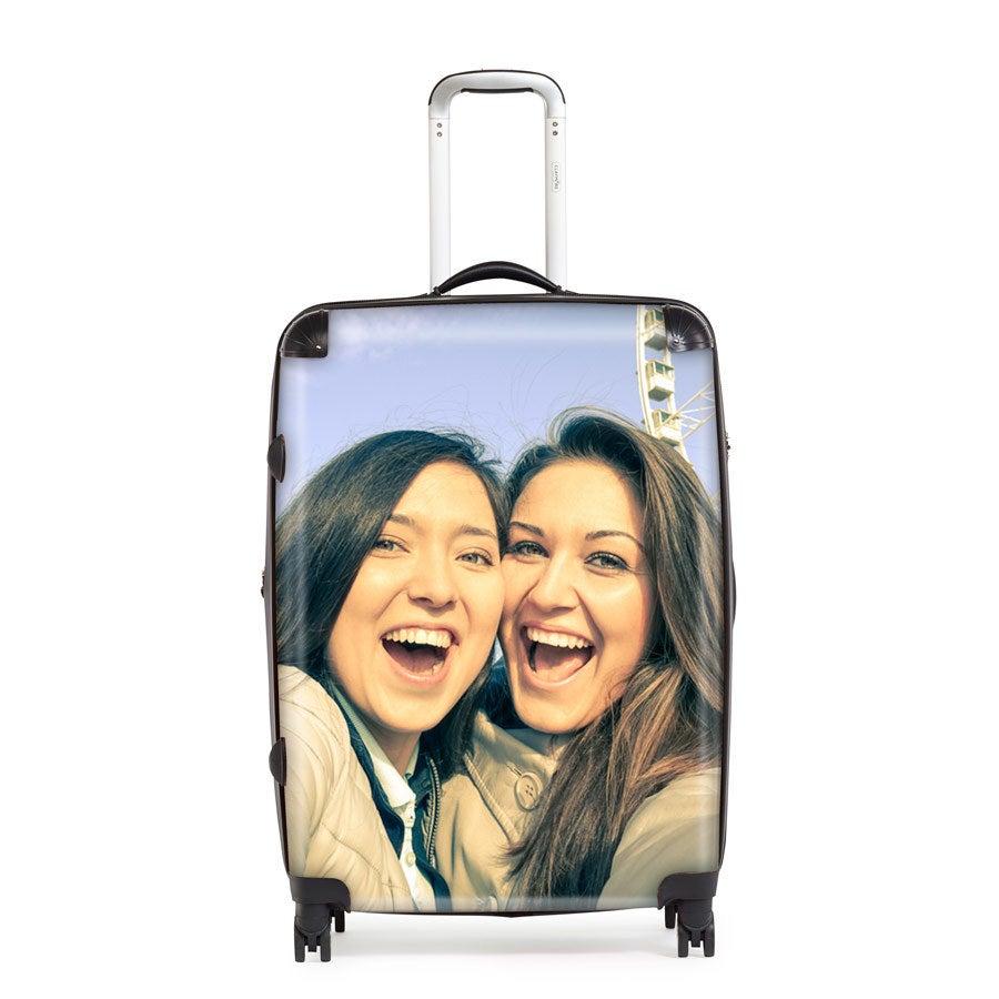Kuffert XXL