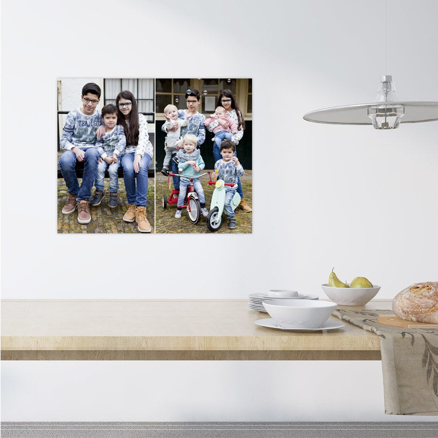 Foto poster maken - 50 x 40 cm