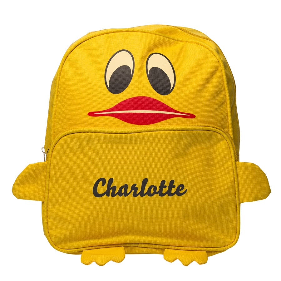 Child's Bag - Duck