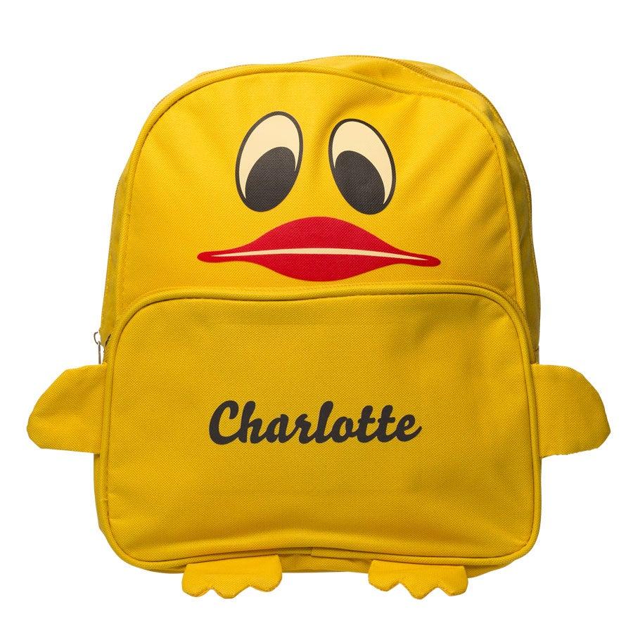 Detská taška - kačica