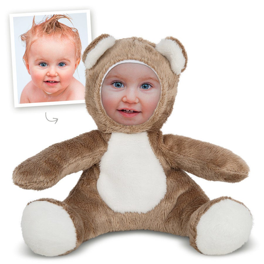 ItsieMe Bear