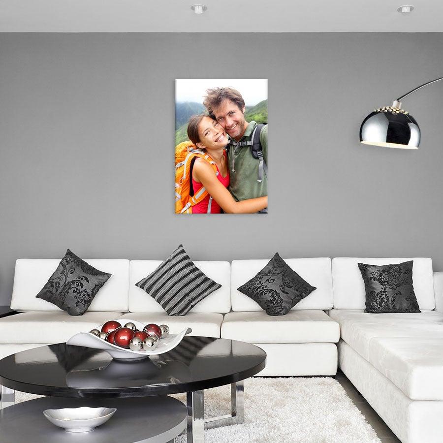 Foto op plexiglas afdrukken - 50 x 75 cm