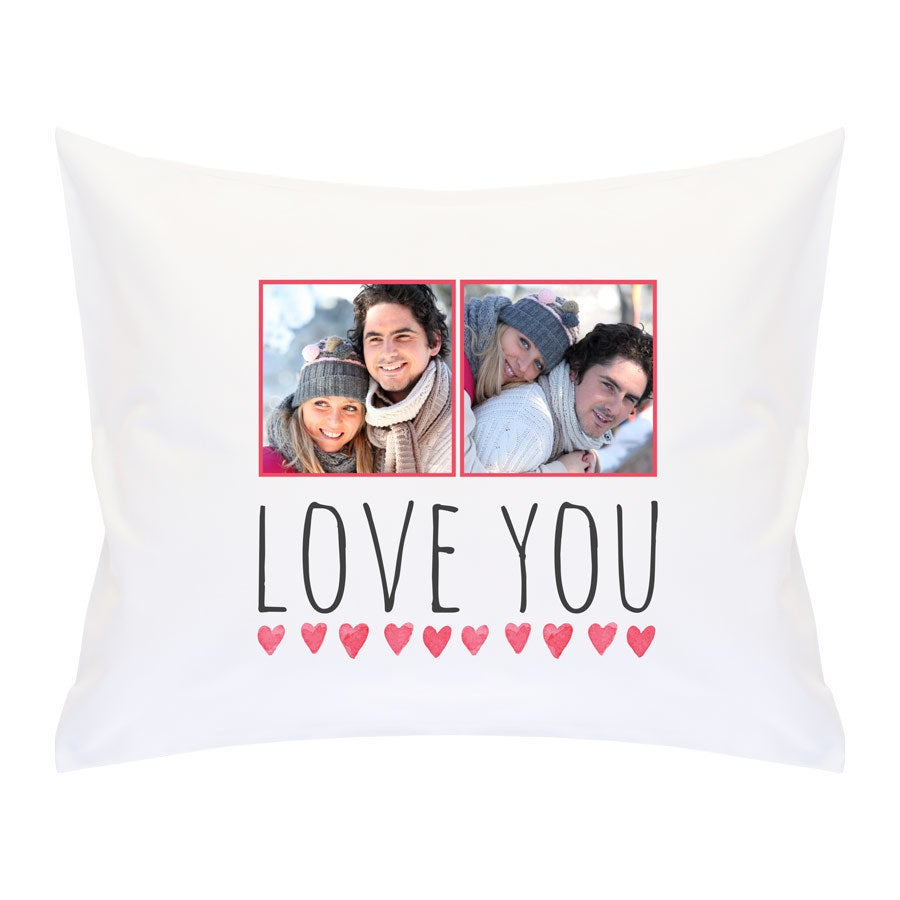 Cushion - 50 x 60 cm - White