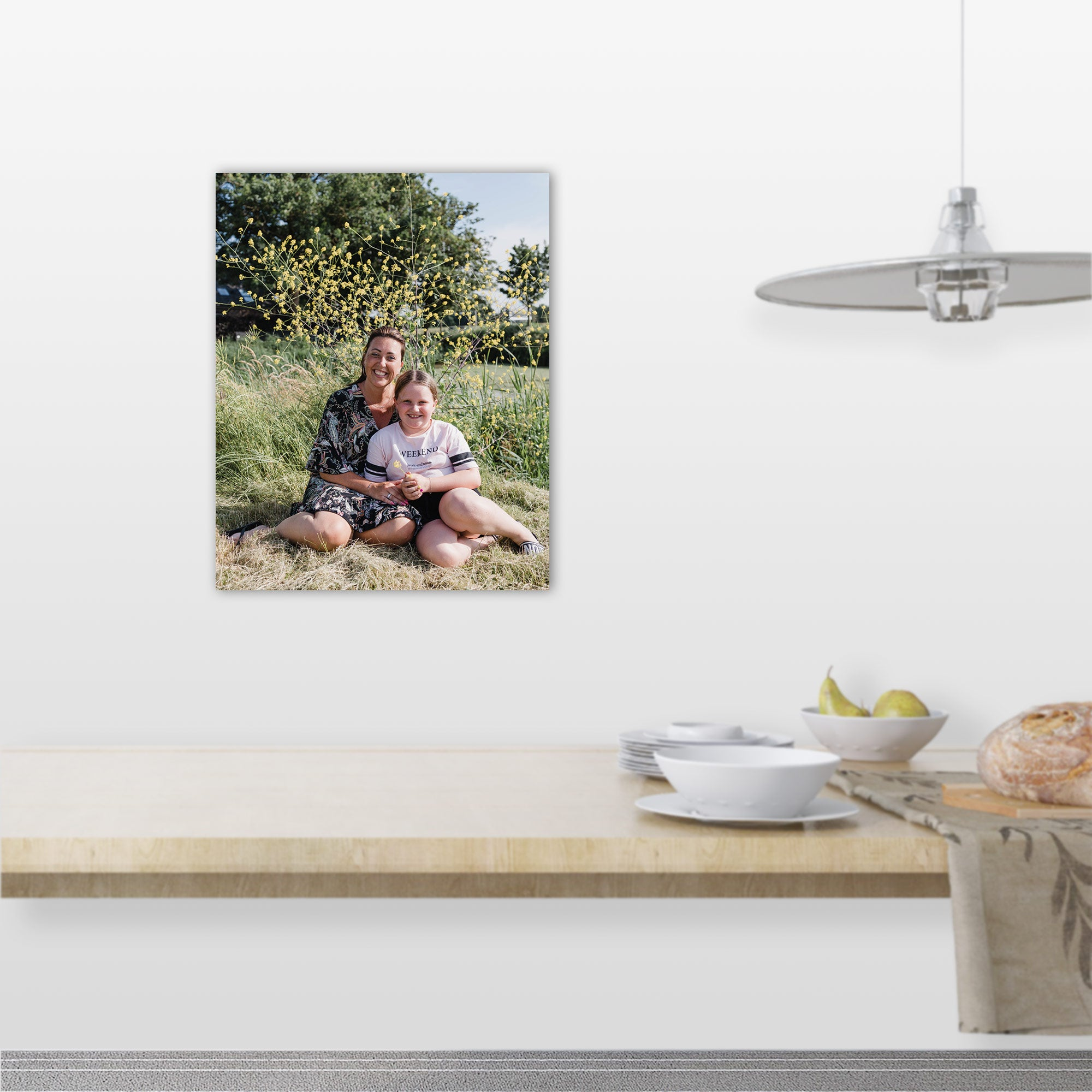 Foto poster maken - 40 x 50 cm