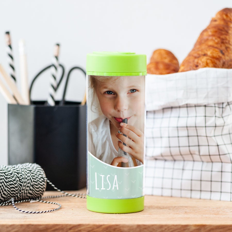 - Trinkbecher to go Lime - Onlineshop YourSurprise