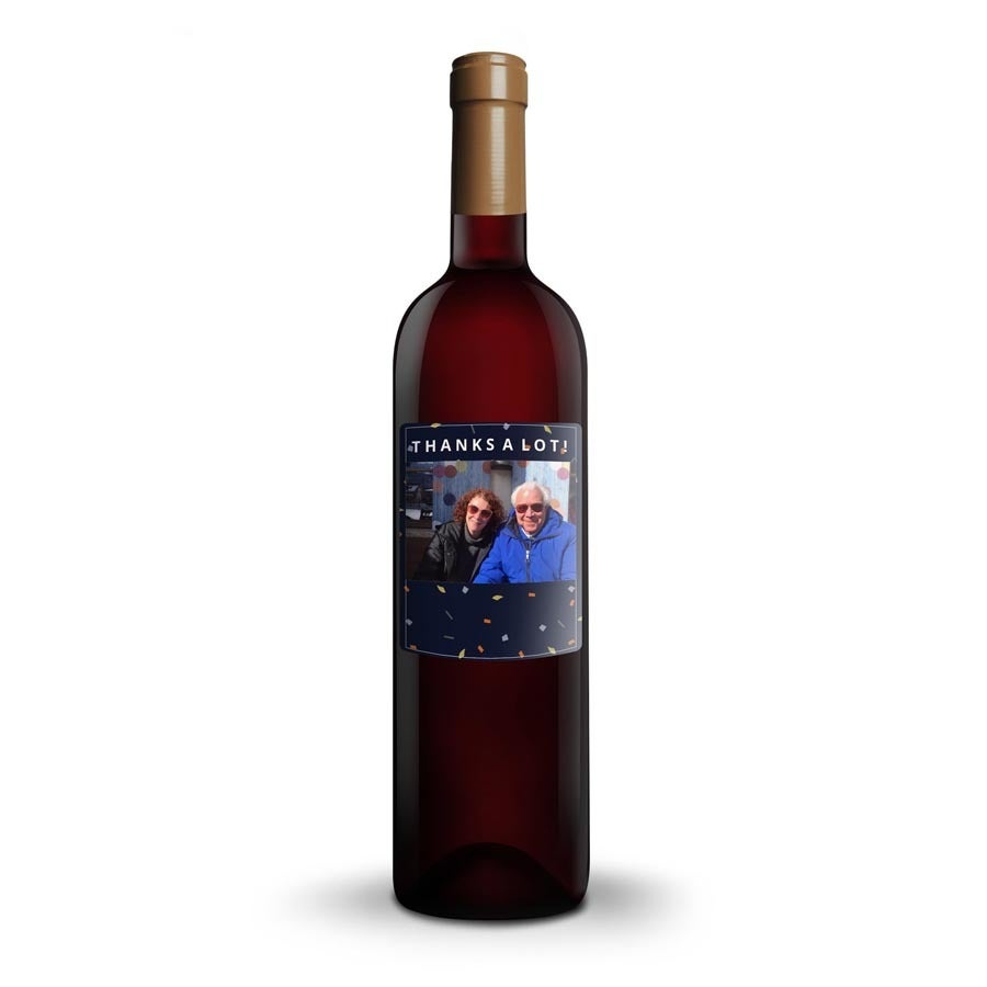 Wino Ramon Bilbao Gran Reserva